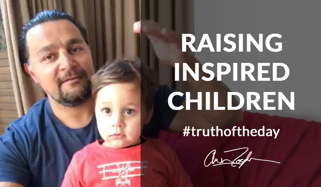 Raising Inspired Children