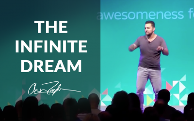 The Infinite Dream: Mindvalley Awesomness Fest