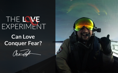 The Love Experiment: Can Love Conquer Fear?