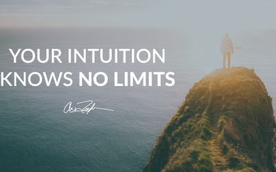 Harnessing The Power of Your Intuition