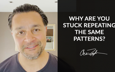 Why Are You Stuck Repeating The Same Patterns?